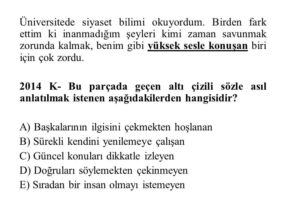 Mehmet Akif Ersoy Millî Şâir