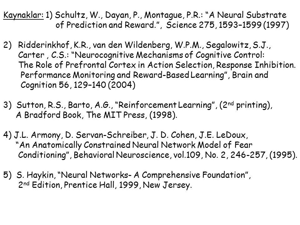 Biliş bilim Cognition: (L.Cognitio, fr. Cognoscere, cognitum, to become acquinted with, know, fr.
