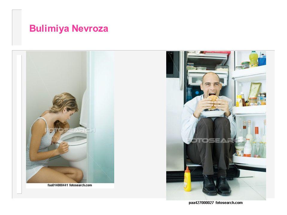 Bulimiya Nevroza