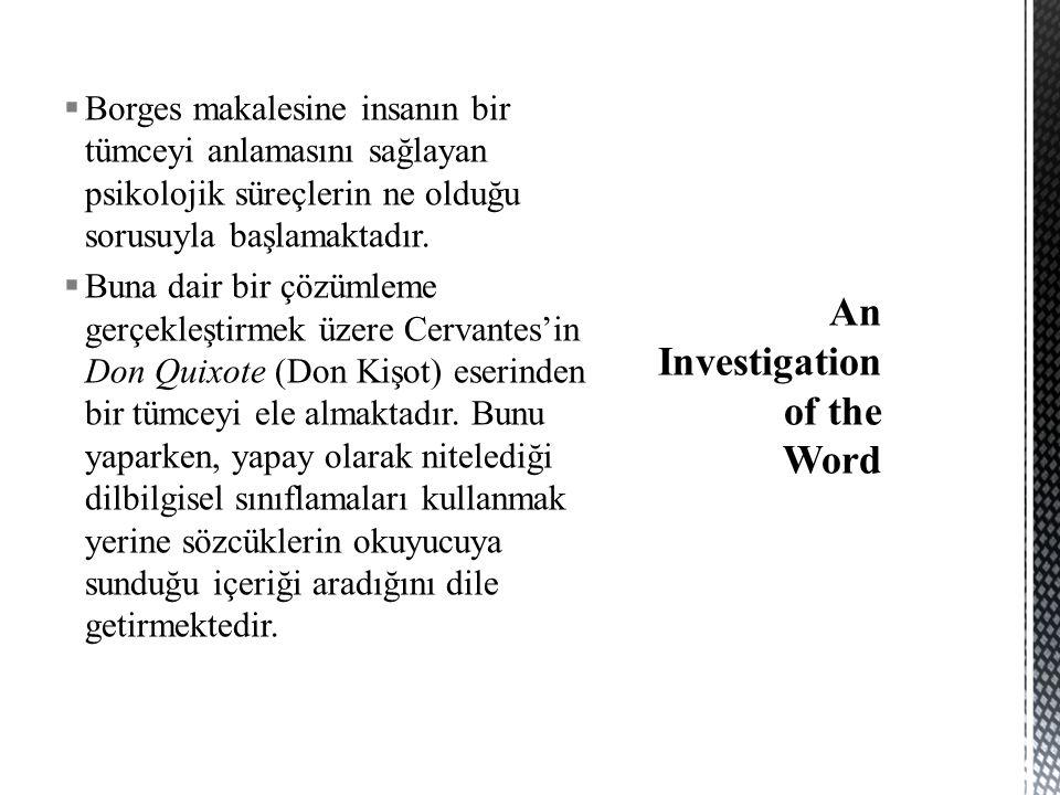 Piantosi'nin araştırmasına göre sözcüklerin anlamı kullanım sıklıklarını önemli derecede etkilemekte.