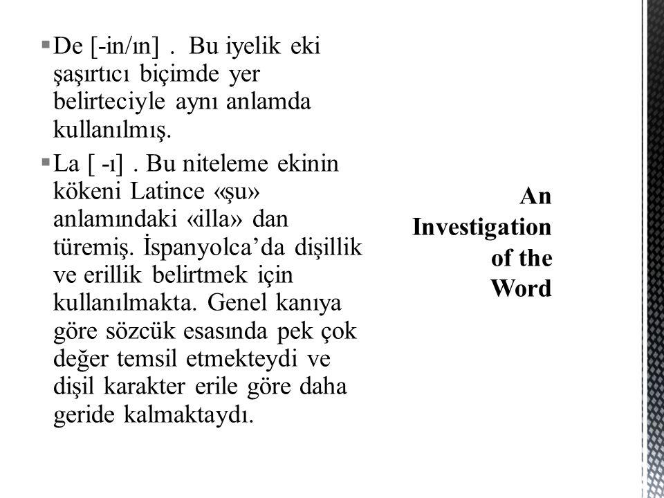  Whorf ise bir dilin yalnızca fikirleri aktarmak dışında fikirleri şekillendirdiğini söylemektedir.