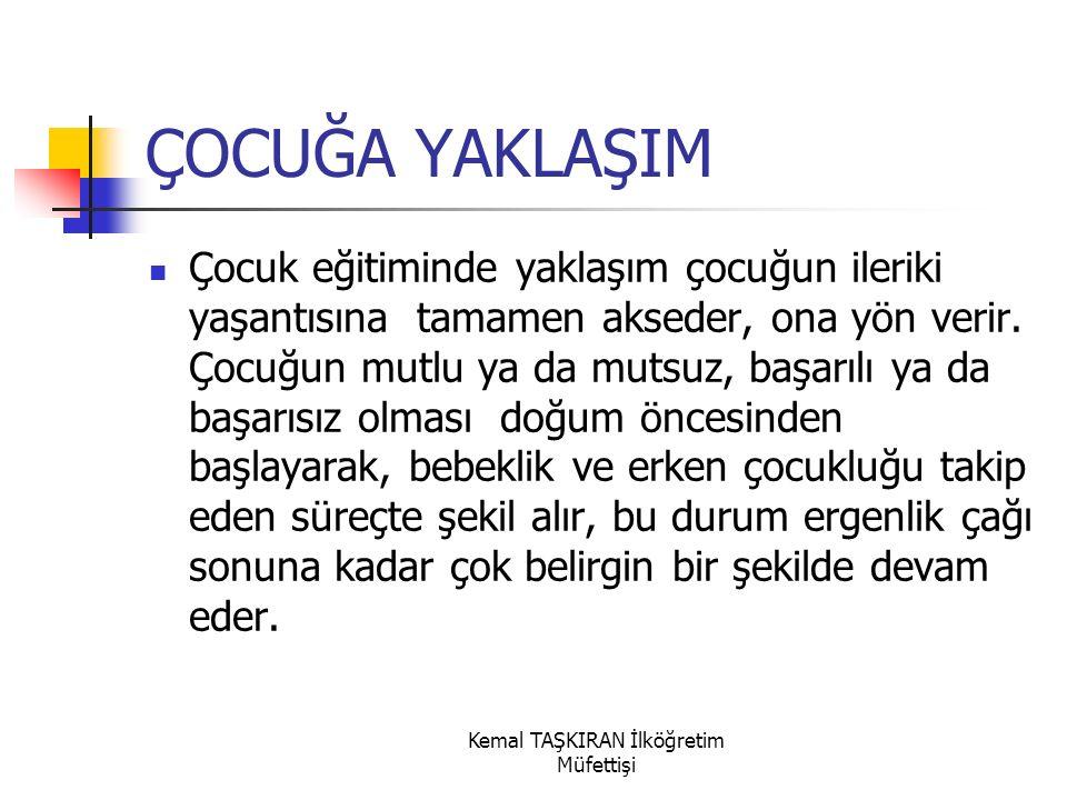 Kemal TAŞKIRAN İlköğretim Müfettişi.3.