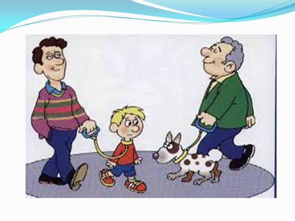 Ebeveynler iyi niyetle yaklaştıklarını düşünerek çocukları için her şeyi yapmaları gerektiğine inanırlar ve onların bütün yaptıklarından kendilerini sorumlu hissederler.