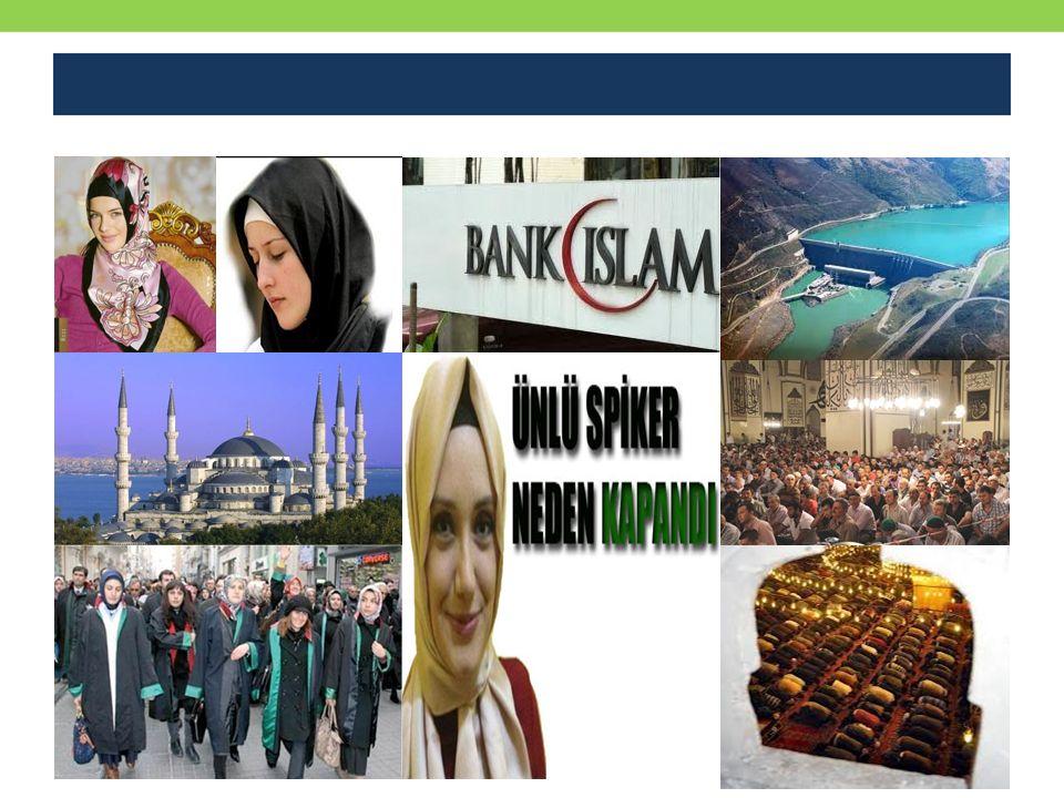 Göle'nin ifadesiyle Türk modernizmi Batı nın yaşamsal törelerini sahiplenme arzusunu ifade eden bir medeniyet projesi dir.