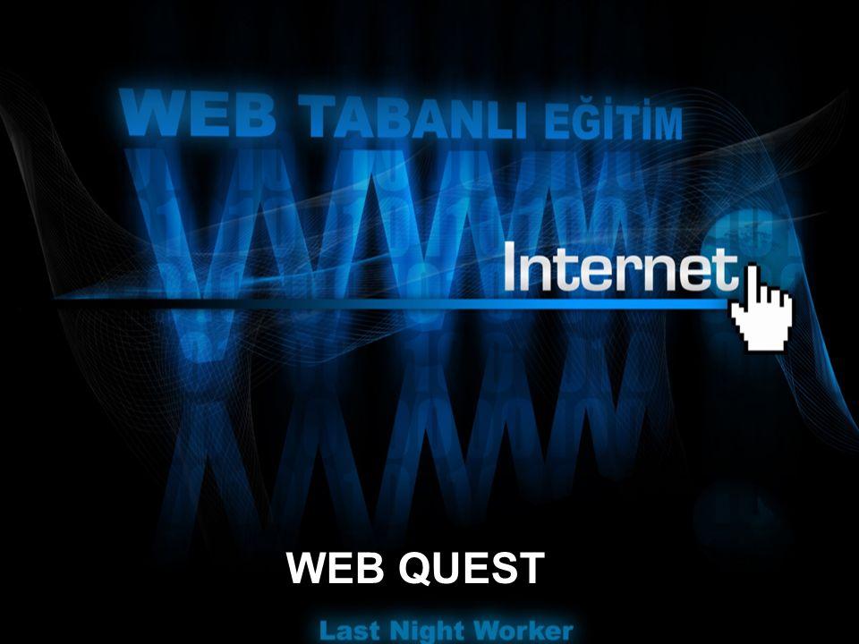 Web Macerası tasarım süreci İyi bir sonuç, proje kapmasının doğru seçilmesi ile yakından ilişkilidir.