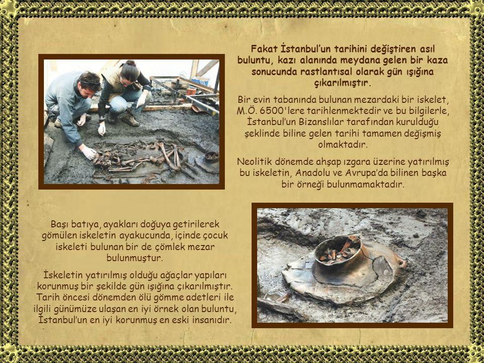 Fotoğraf : www.uncp.edu İstanbul, 1923 yılında kurulan Atatürk Türkiye'sinde de binlerce yıllık geçmişine dayalı bir kültür başkenti olma özelliğini korumaktadır.