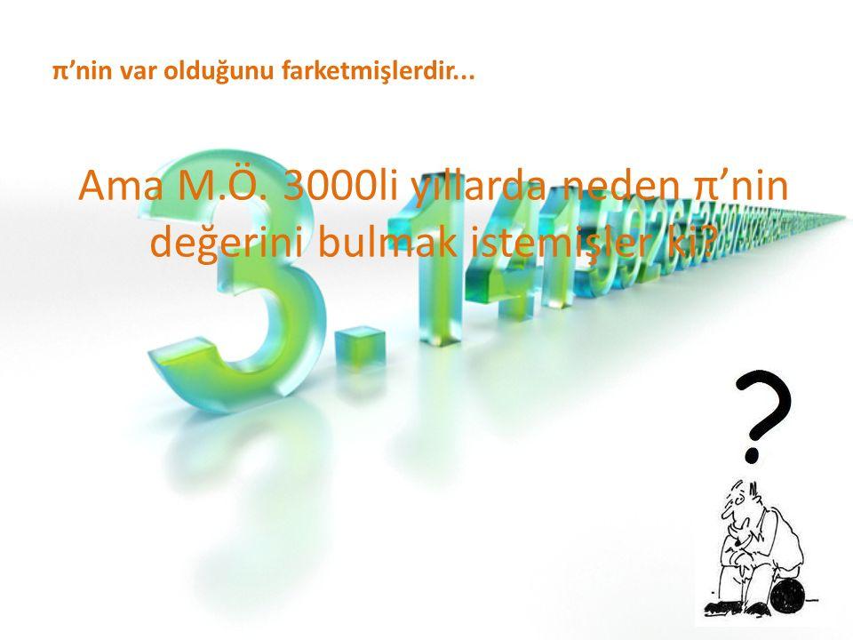 Bilgisayar Çağı Ocak 2010'da da π'nin 2.7 trilyonuncu hanesi bulunmuştur.