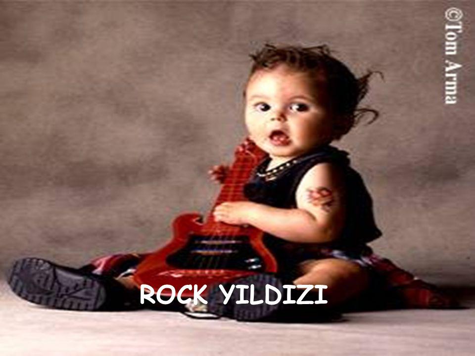 ROCK YILDIZI