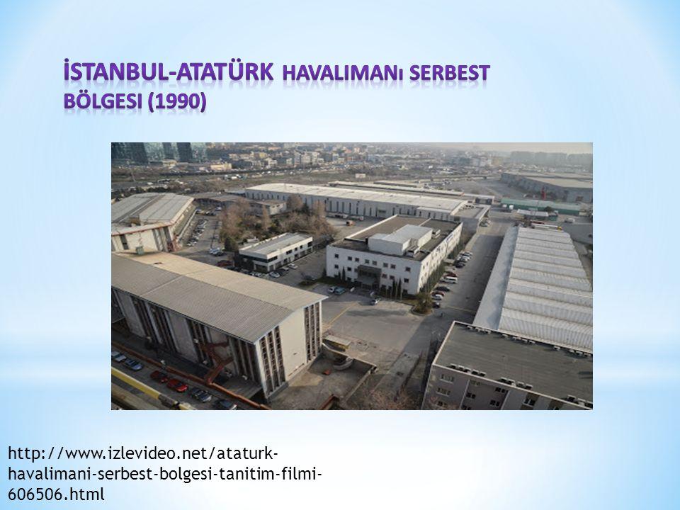 Trabzon Serbest Bölgesi'nde 4 Haziran 1992 yılında ticari faaliyetler başlatılmıştır.