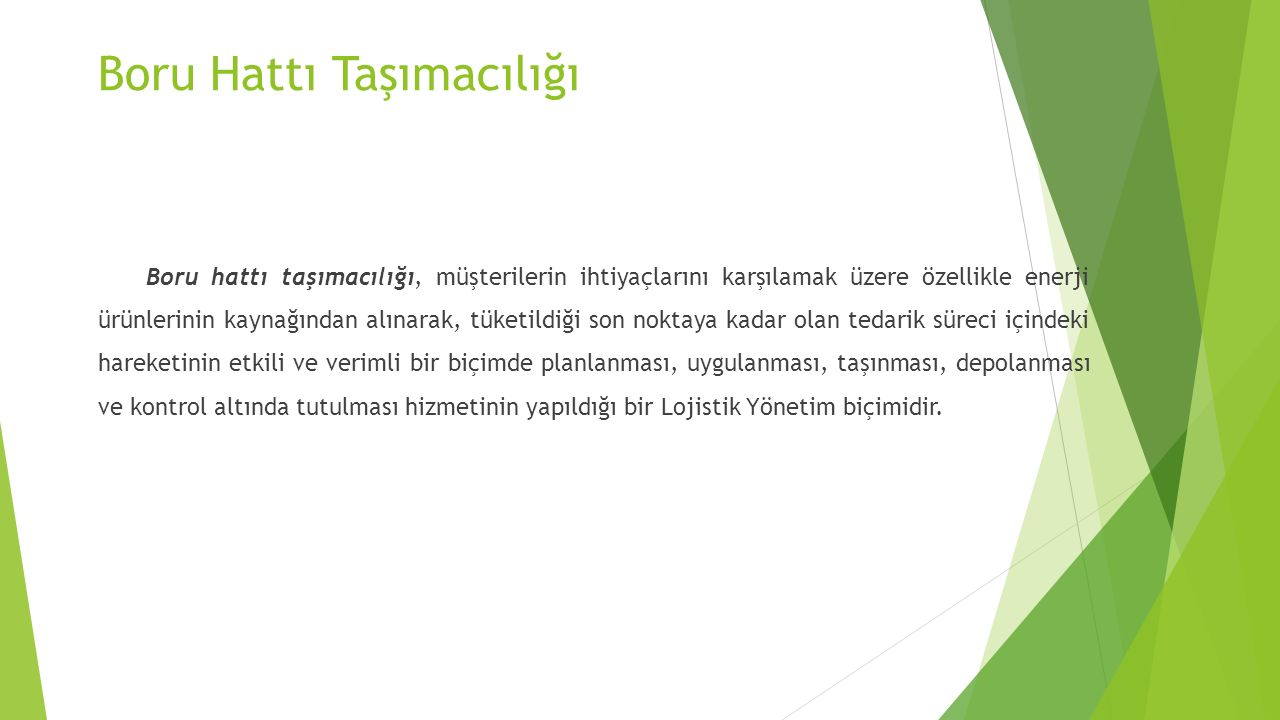  Bakü-Tiflis-Erzurum Doğalgaz Boru Hattı (BTE) BTE, Azerbaycan'ın Hazar Denizi'nde bulunan Şah Deniz sahasından üretilen gazı Türkiye'ye taşıyan hattır.