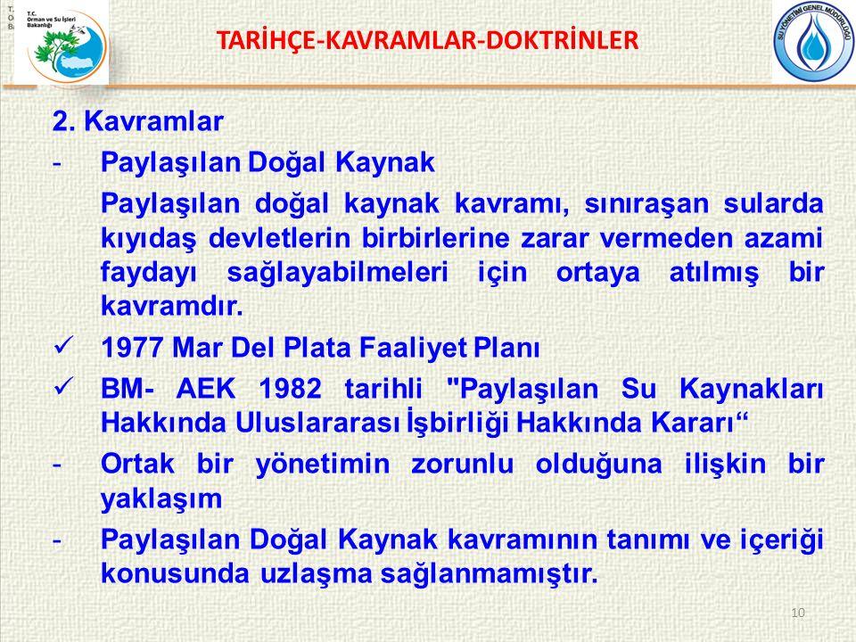 TARİHÇE-KAVRAMLAR-DOKTRİNLER 2.