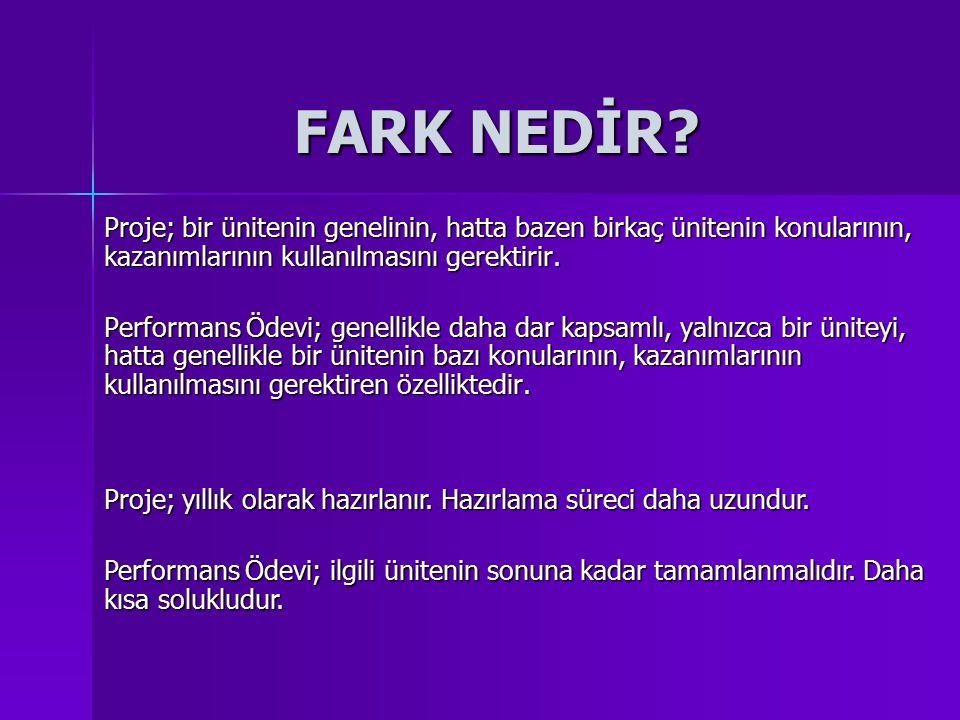 DERECELİ PUANLAMA ANAHTARI (RUBRİK) Örnek Ders: Müzik Performans Ödevi: Cumhuriyet' in ilanından sonra Türk müziğini evrensel boyutlara taşımak için çeşitli kurum ve kuruluşlar kurulmuştur.