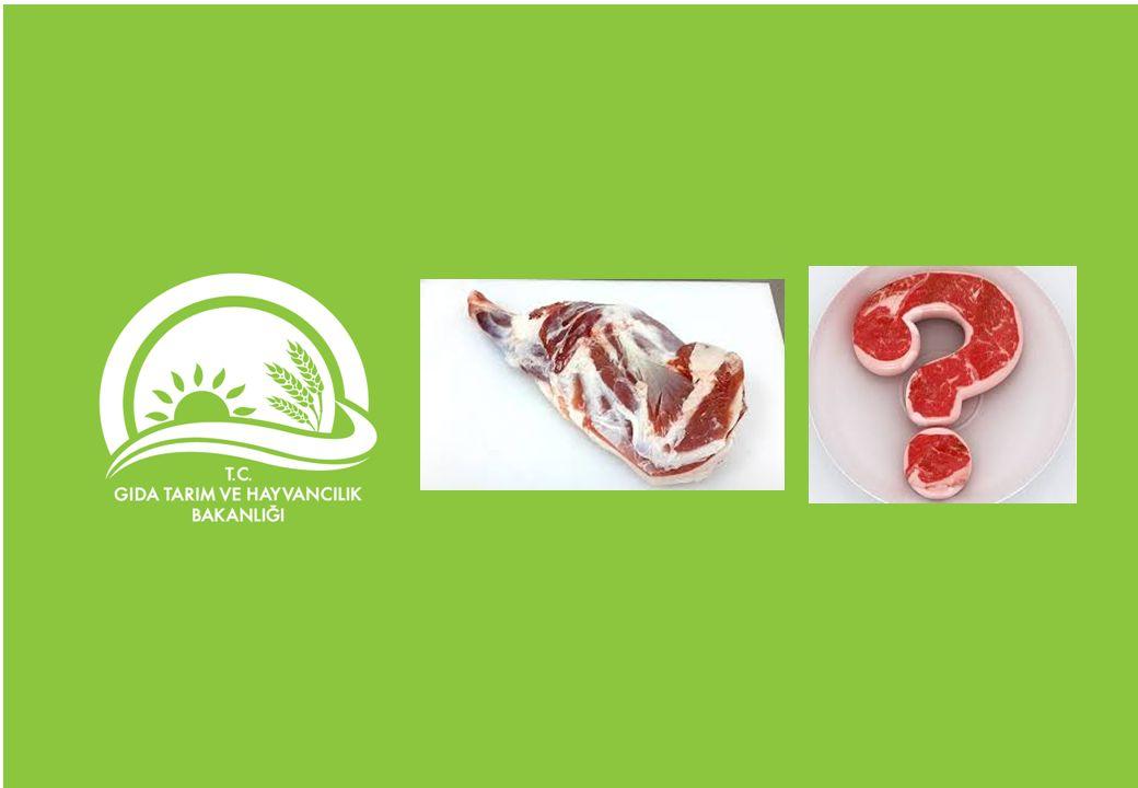 ARAÇLAR VE GEREÇLER Et Mamulleri Ambalajlama Bölümü Makinaları Et mamulleri imalat ünitesinden gelen et mamullerinin satışa hazır hale gelecek şekilde ambalajlandığı ünitedir.