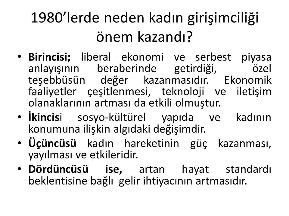 Girişimcilere Sağlanan Finans Olanakları 1.KOSGEB destekleri 2.Kalkınma Ajansları 3.TESK –TESKOMB(Türkiye Esnaf ve Sanatkar Kredi ve Kefaret Kooperatifleri Birlikleri Merkez Birliği) 4.Türkiye Halk Bankası 5.Kredi Garanti Fonu 6.Mikro-Finans 7.Girişim sermayesi(Venture Capital)