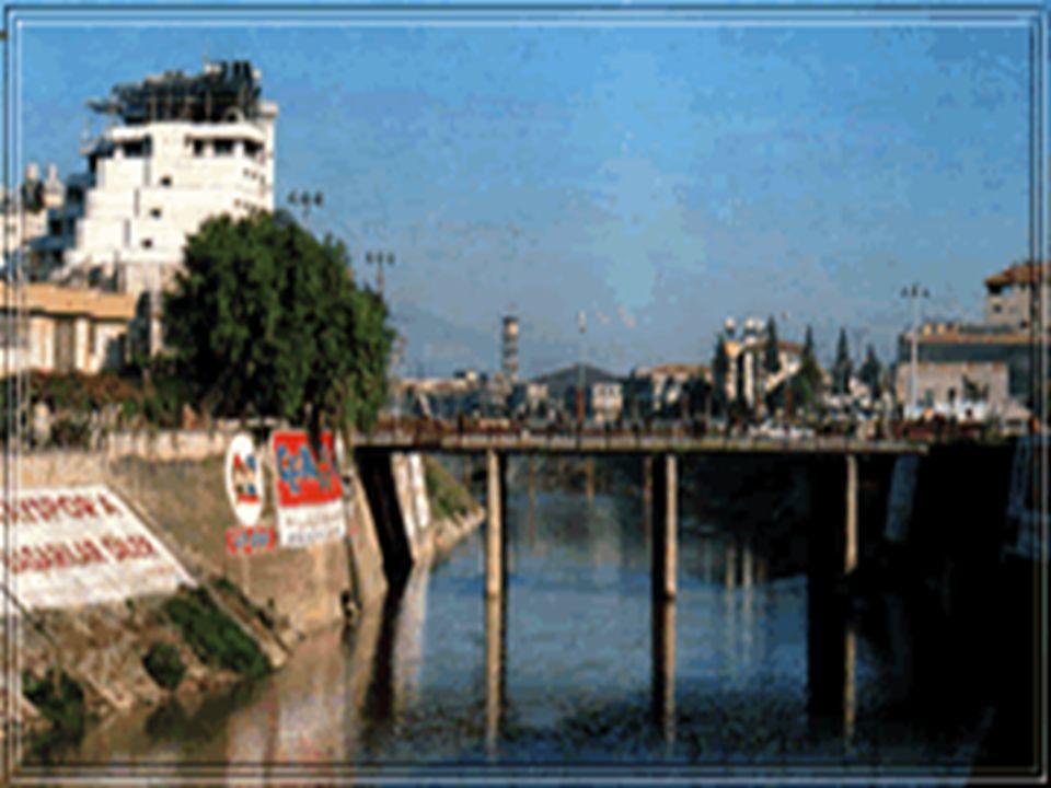 Ekoloji Çevre SağlıkT İnandı-Antakya-2007 45 Yeni Köprü