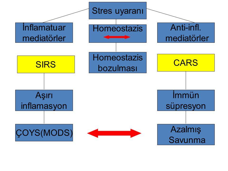 Son yıllarda arjinaz 1 üreten ve bu nedenle miyeloid kaynaklı baskılayıcı hücre (MDSC) adını alan hücreler aracılığıyla oluşan arjinin tükenmesinin T-lenfosit fonksiyonunun baskılanmasına yol açabileceğini gösteren kanıtlar giderek artmıştır.