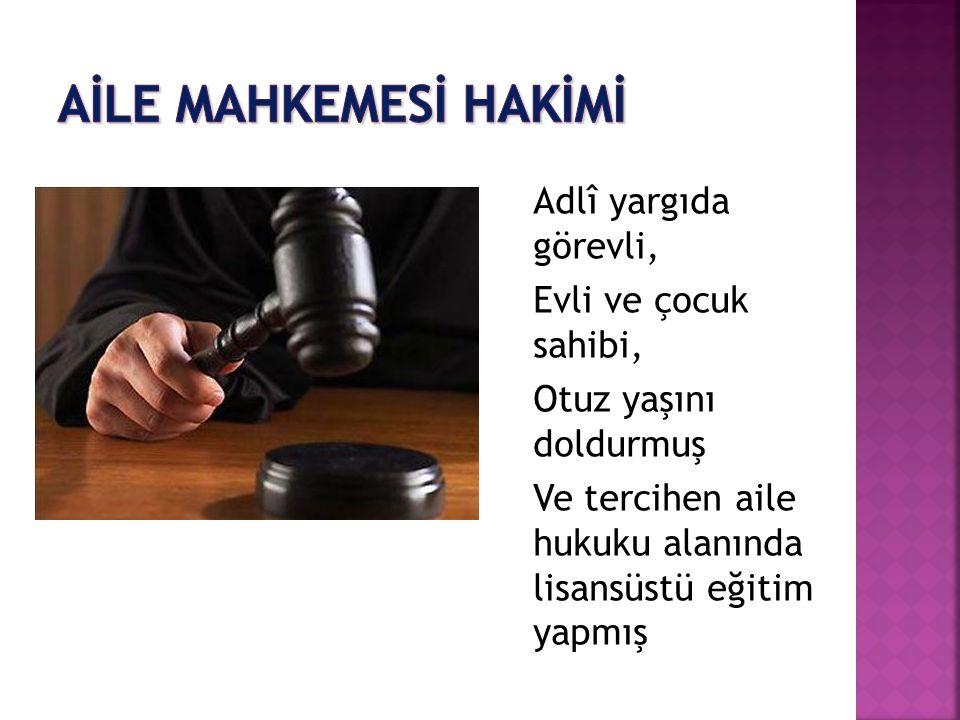  Nafaka, tanım olarak bir kimsenin geçindirmekle yükümlü olduğu kişilere mahkeme tarafından bağlanan aylık olup ailenin ve dolayısıyla toplumun korunması amacına yönelik olarak konulmuş bir önlemdir.