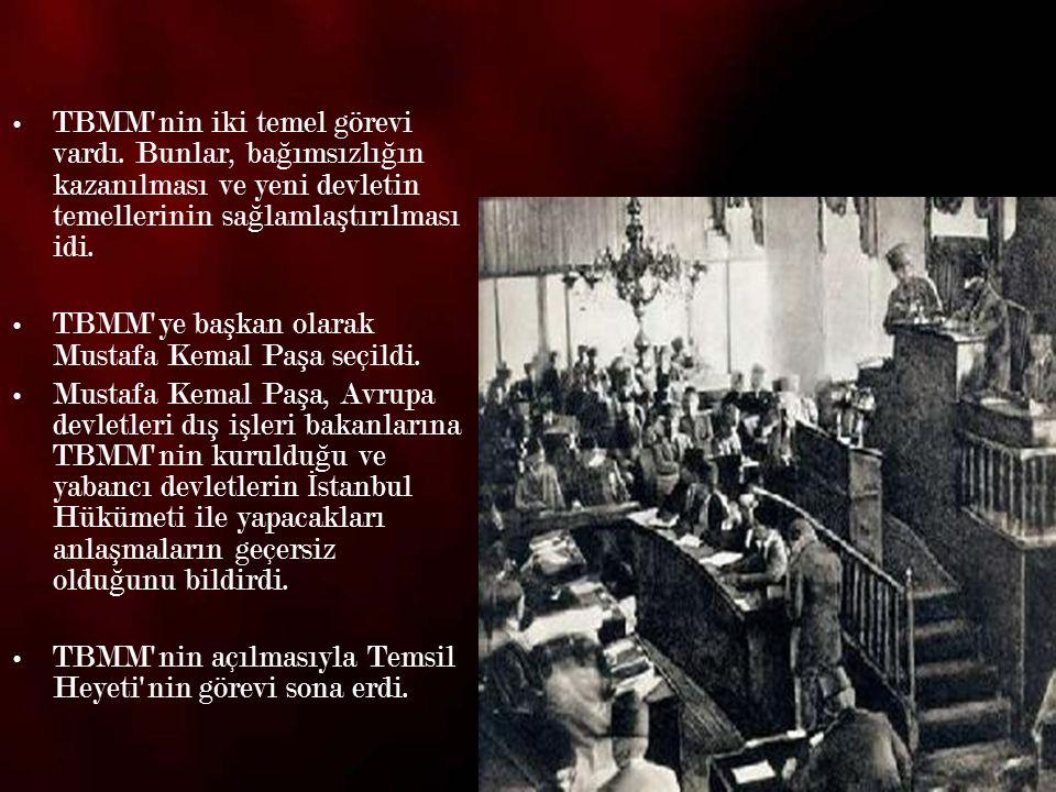 23 Nisan 1929'da Atatürk bu bayramı çocuklara arma ğ an etmi ş tir ve 23 Nisan ilk defa 1929 yılında Çocuk Bayramı olarak da kutlanmaya ba ş lanmı ş tır.