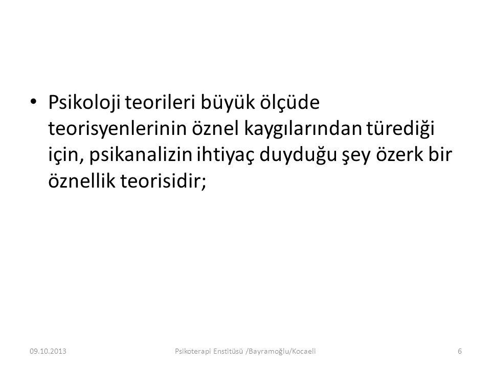 09.10.2013Psikoterapi Enstitüsü /Bayramoğlu/Kocaeli247