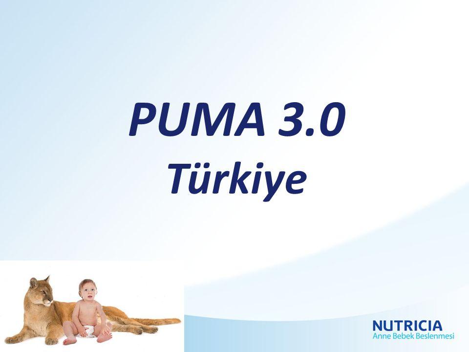 PUMA 3.0 Türkiye