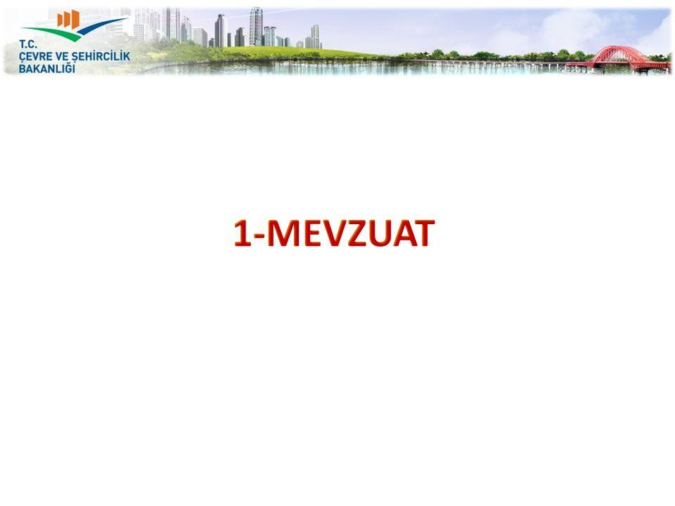 GENEL ESASLAR MADDE 5 – (5) Yapı Müteahhidi, inşaat ve tesisat işlerinde yetki belgeli usta çalıştırmak ve belgelerinin bir örneğini şantiye dosyasında bulundurmak zorundadır.