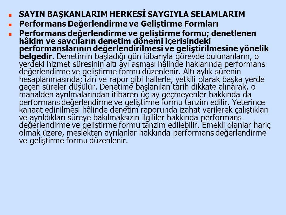 Danıştay 8.Dairenin E:2010/7143 sayılı kararında: (27/12/2010 tarihli) uyuşmazlık; Tıpta Uzmanlık Kurulunun, tıpta uzmanlık dallarının rotasyonlarını ve bu rotasyonların sürelerini belirleyen 21-22-23 Haziran 2010 gün ve 21/82 sayılı kararının Ruh Sağlığı ve Hastalıkları uzmanlık dalına ilişkin kısmının ve bu düzenlemenin dayanağı olan 18.07.2009 tarih ve 27292 sayılı Resmi Gazetede yayımlanan, Tıpta ve Diş Hekimliğinde Uzmanlık Eğitimi Yönetmeliğinin Ek-1 sayılı çizelgesinin 34.
