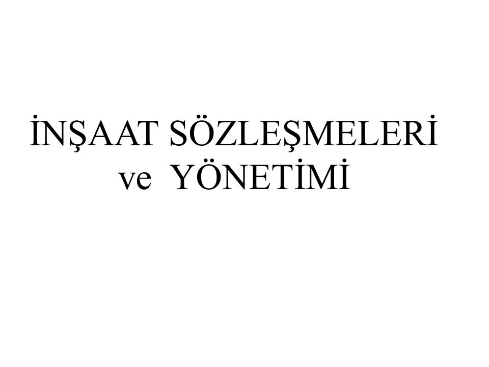 Müteahhidin Eser Sözleşmesinden Kaynaklanan Borçları a) Müteahhidin İşi Sadakat ve Özenle Yapma Borcu Sadakat borcunun iki özel hali BK 357'de düzenlenmiştir.