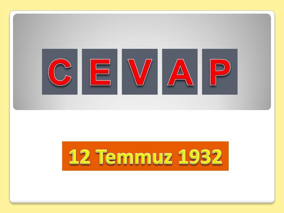Türk Dil Kurumu ne zaman kuruldu.