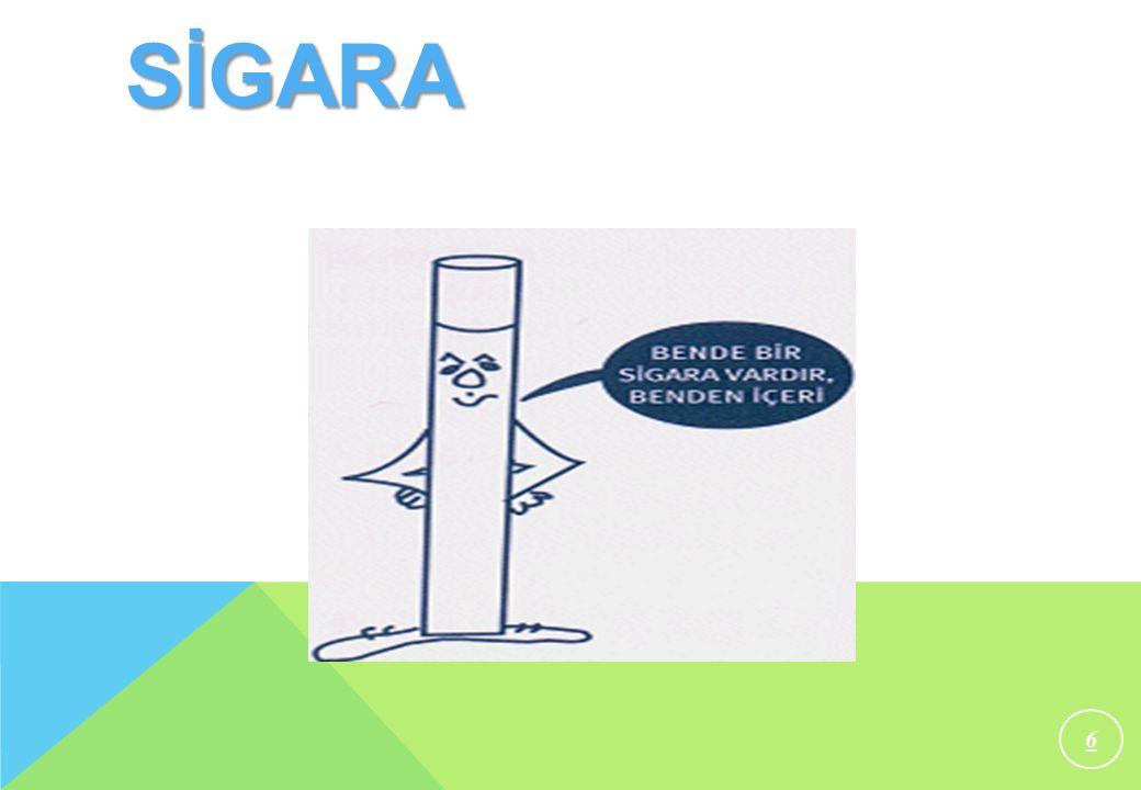 SİGARA 6