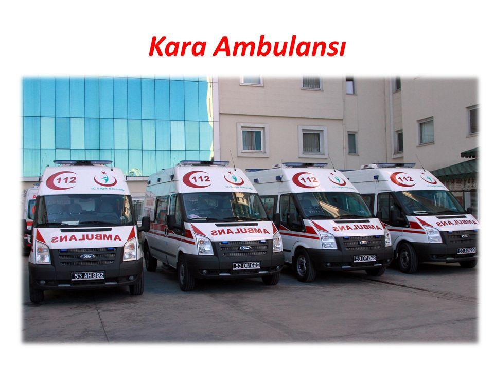Kara Ambulansı