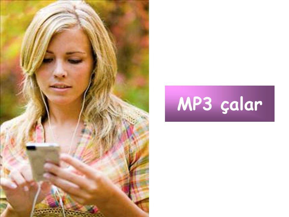 MP3 çalar