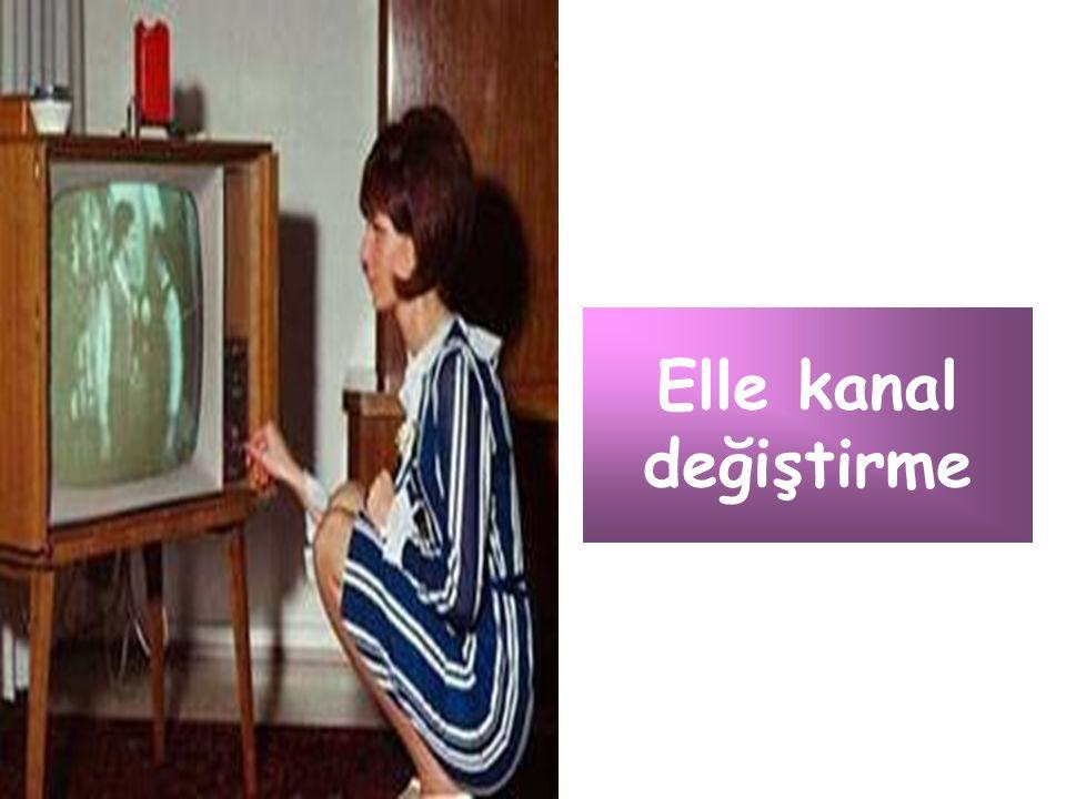 Dijital televizyon kanalları