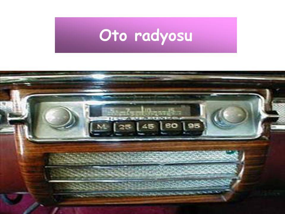 Oto radyosu