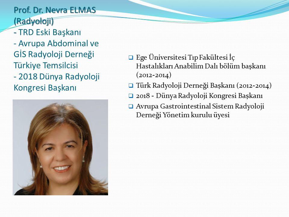Prof.Dr. Fehmi AKÇİÇEK (İç Hastalıkları) Prof. Dr.