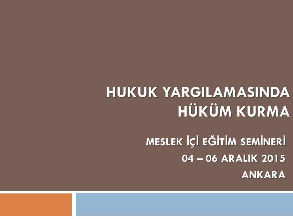 HÜKÜM KURMA  SİGORTA TÜRLERİ 6102 SAYILI TÜRK TİCARET KANUNU'NUN SİGORTA HUKUKU BAŞLIKLI 6.