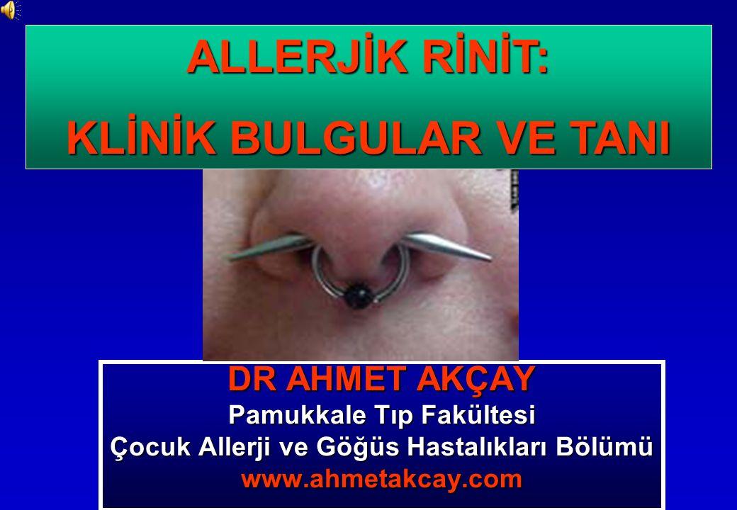 Pozitif allerji deri testi ile klinik korelasyon? Video Allerji deri testi