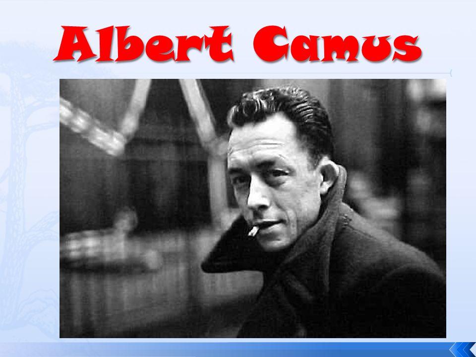  Camus, makalelerinde okuyanı düalizmle (zıtlıklarla açıklamak) tanıştırır.