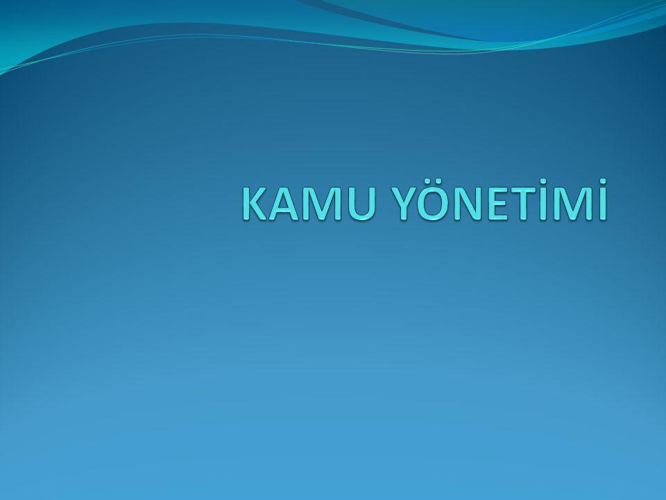 Organları: Büyükşehir Belediye Başkanı Büyükşehir Belediyesinin yürütme organıdır.