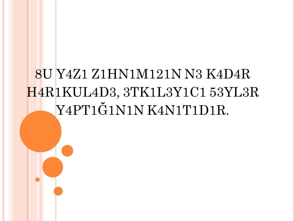 İLETİŞİM NEDEN ÖNEMLİ.