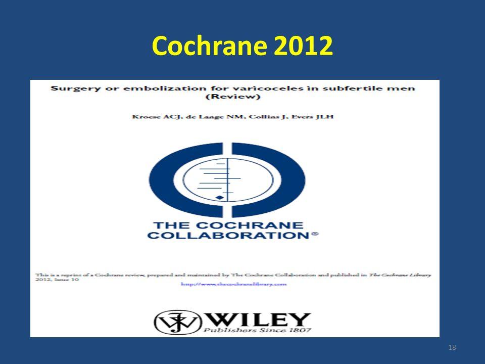 Cochrane 2012 18