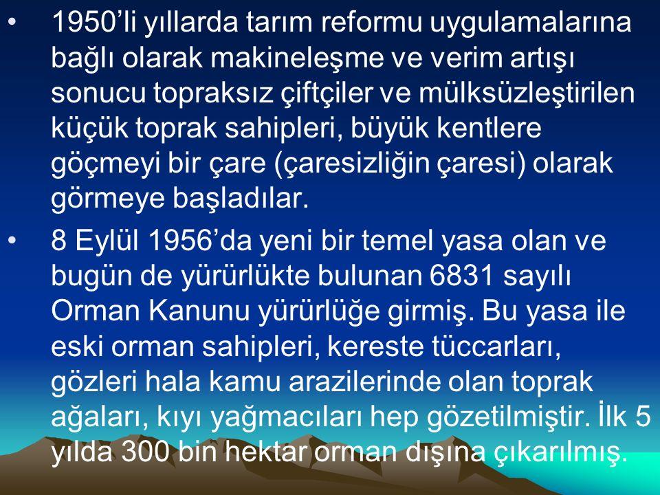 24.01.1951, Milliyet, Yol Siyasetimizde Yeni Bir Hamle.