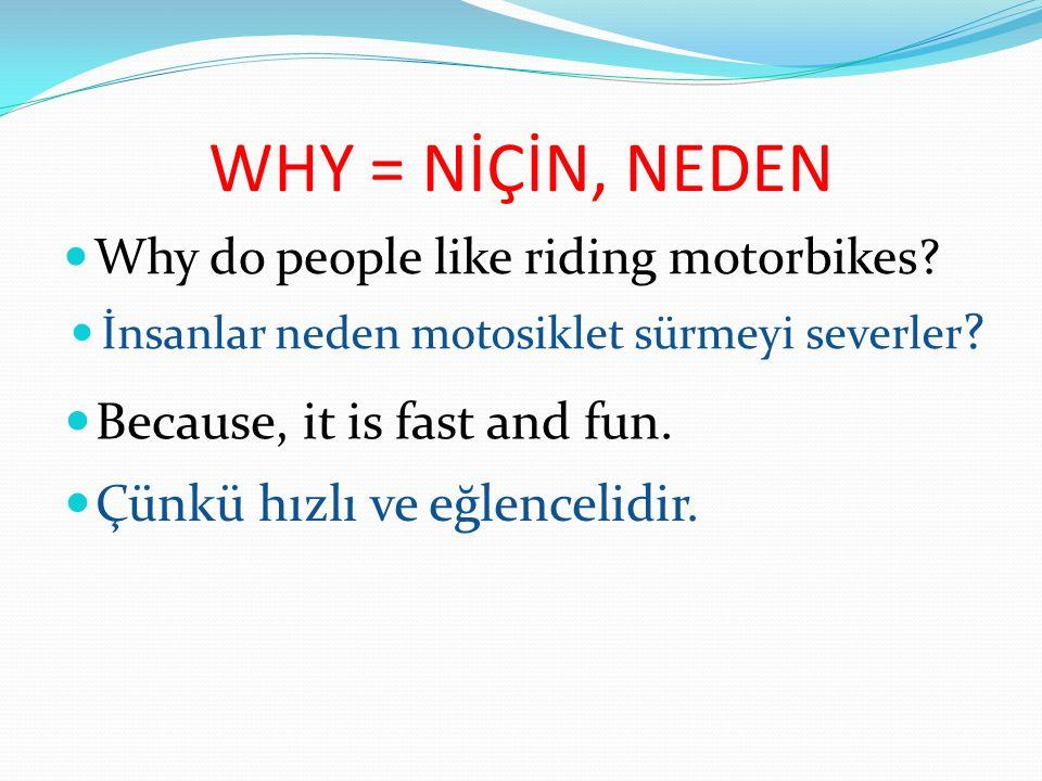 HOW FAST How fast is a mini motorbike. Mini motosiklet ne kadar hızlıdır.