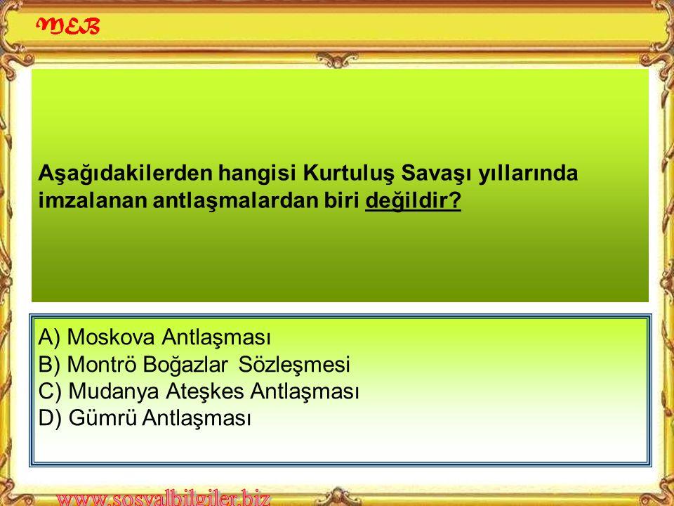 """""""Tarihte birçok defa tartışma ve tutku sebebi olan Boğazlar, artık tam anlamı ile Türk egemenliği altında, yalnız ticaret ve dostluk ilişkilerinin ula"""