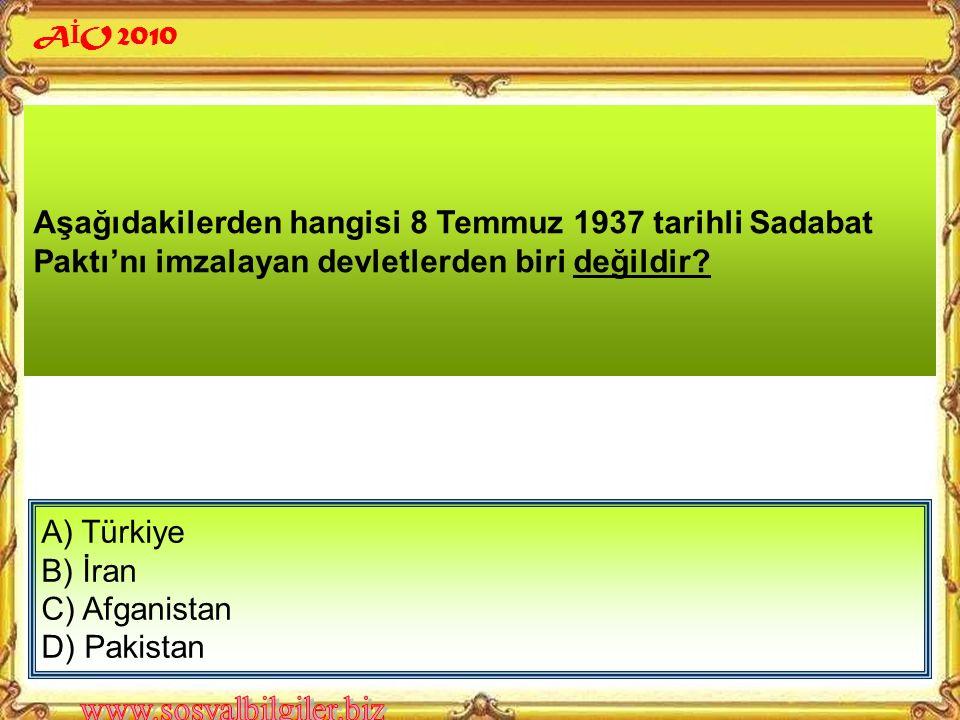 Lozan Barış Antlaşması'nda görüşülen aşağıdaki konulardan hangisiyle ilgili hükümler, daha sonra Türkiye Cumhuriyeti Devleti için sorun olmamıştır? A)