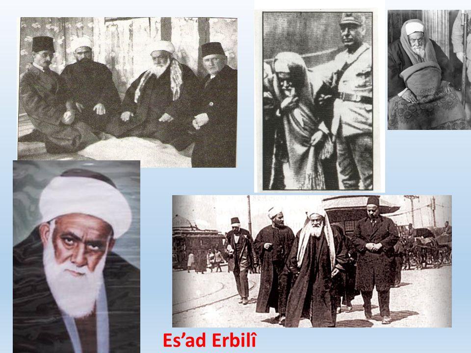 Es'ad Erbilî