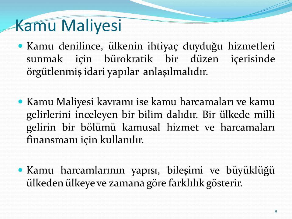 Etkinlik ve Adalet Çatışması(Türkiye) Türkiye'de Gelir dağılımının adaletsiz olduğu aşikardır.