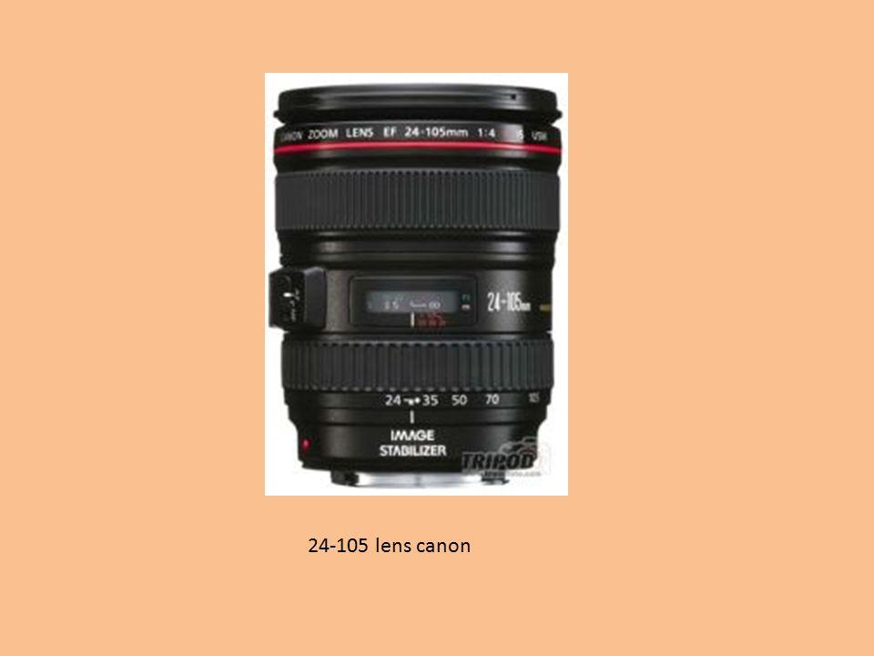 24-105 lens canon