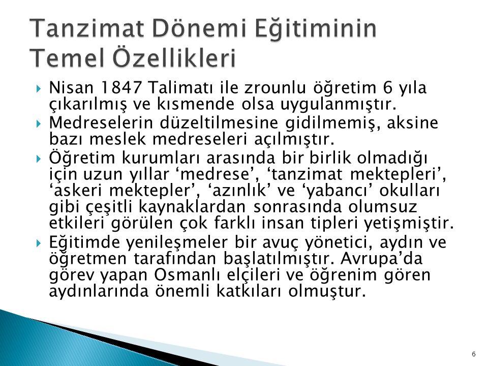  Mekteb-i Tıbbiye-i Mülkiye, sivil tıp okulu demektir ve Mayıs 1867'de Askeri Tıbbiye'nin içinde kurulmuştur.