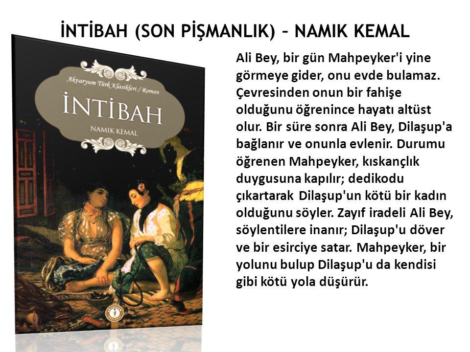 Gülnihal – Namık Kemal Çok zalim bir kimse olan Kaplan Paşa, Rumeli'de bir sancak beyidir.
