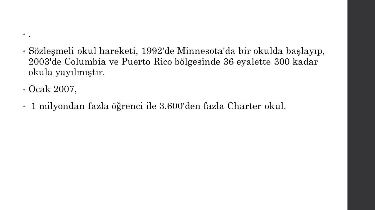 5250 sözleşmeli okulun 657'si öğrenci çekemediği için kapandı.